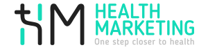 Health Marketing logo